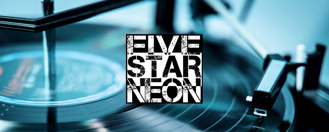 Five Star Neon, Soul/Funk/Indie/Pop/Alternative Australian Band, Music Producer Anthony Nieves